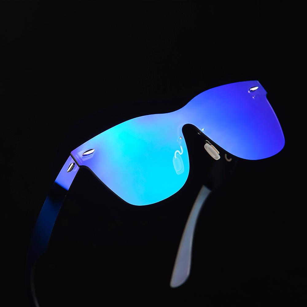 gafas de sol solo cristal