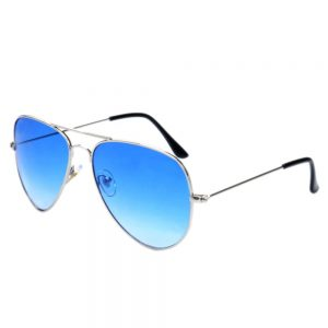Gafas de sol mujer hombre aviador cristales azules MODELO AVIADOR be12f108db06