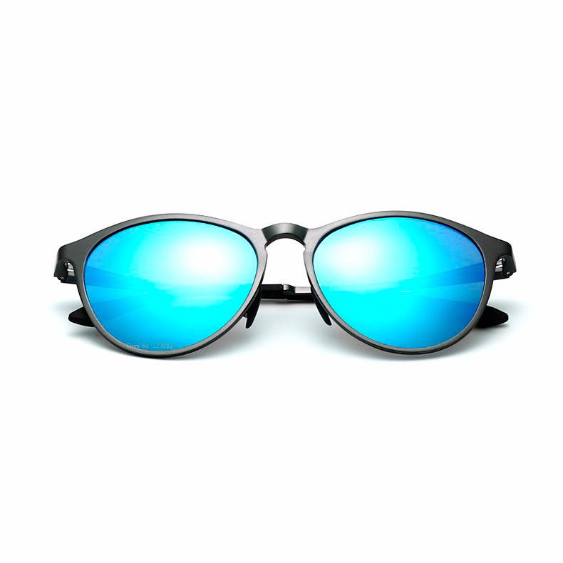 gafas de sol ray ban cristales azules