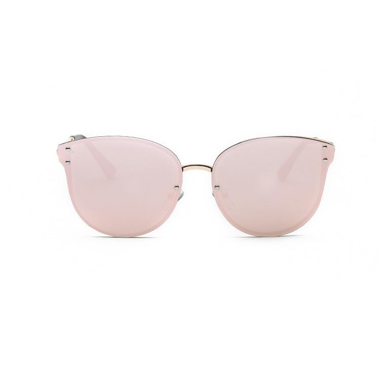 5043ec7cae Gafas de sol mujer espejo doradas MODELO CAT EYE | SOCOOL SHOP