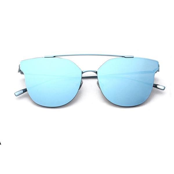 Gafas de sol mujer espejo rosa for Gafas de sol ray ban espejo