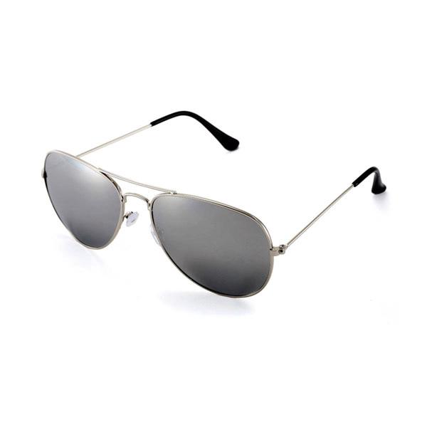 Gafas de sol espejo plata MODELO KIRA   SOCOOL SHOP